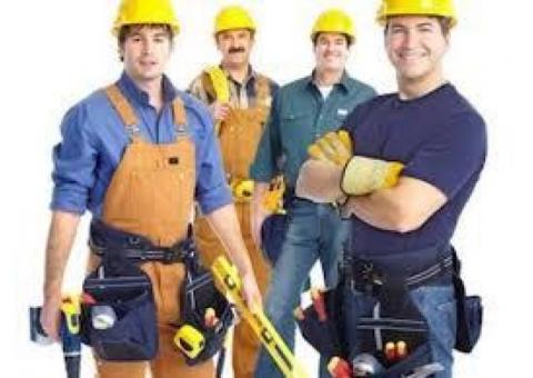Монтажники на работу в Польше и Германии