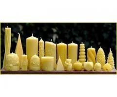 Виробництво свічок
