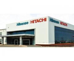 Завод Hisense