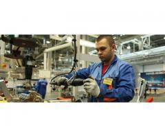 Завод із виготовлення автомобільних бамперів