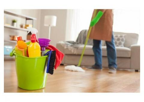 потрібно одну жінку На прибирання квартир